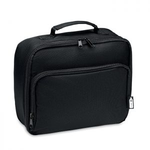 Cooler bag in 600D RPET ICICLE MO6285-03