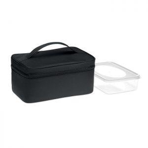 Cooler bag in 600D RPET GROWLER MO6286-03