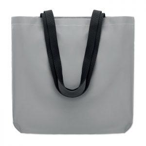 Reflective shopping bag VISI TOTE MO6302-16