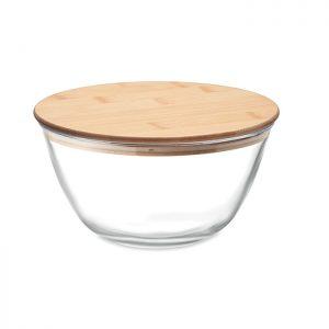 Glass salad box 1200 ml SALABAM MO6314-22