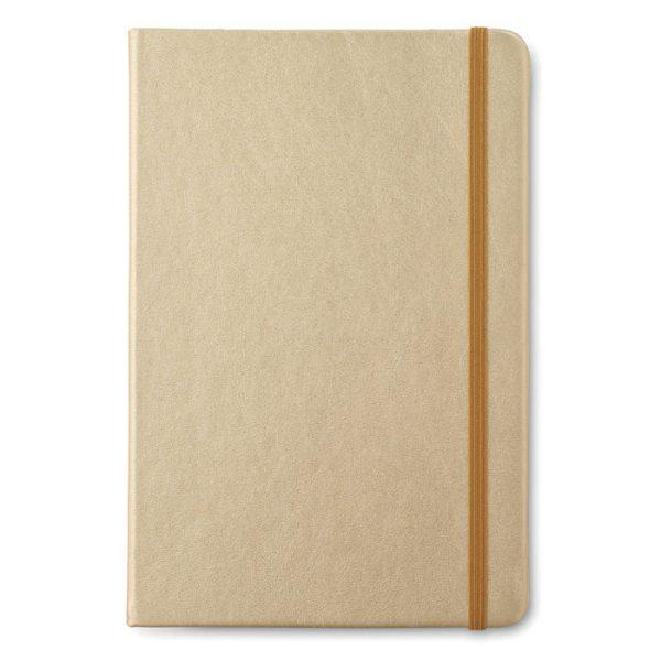 NOTES A5 96 LISTOVA GOLDIES BOOK MO8637-98