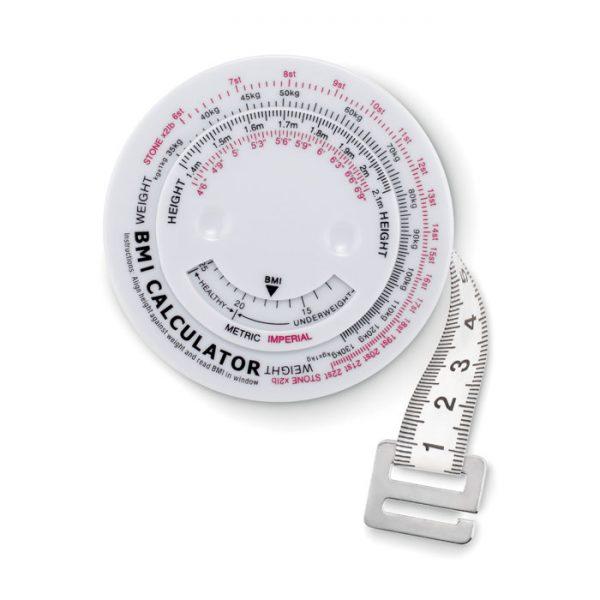 METAR BMI INDEKS MEASURE IT MO8983-06