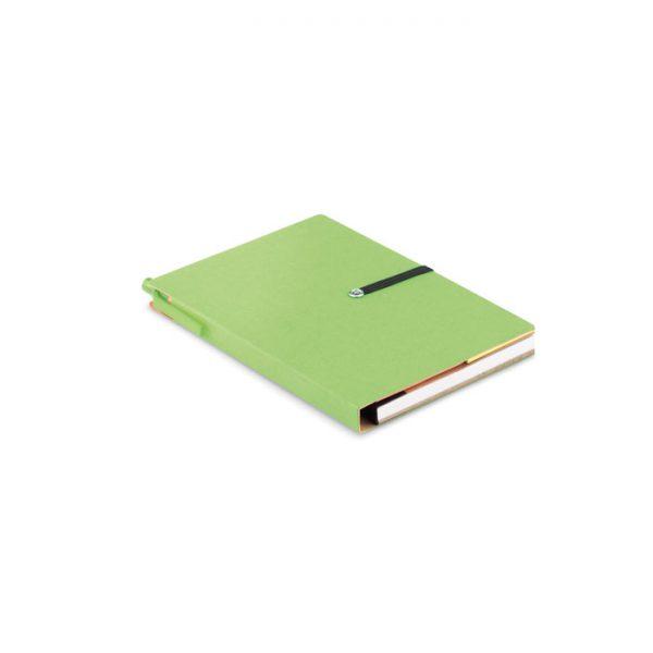 NOTES A6 70 LISTOVA RECONOTE MO9213-09