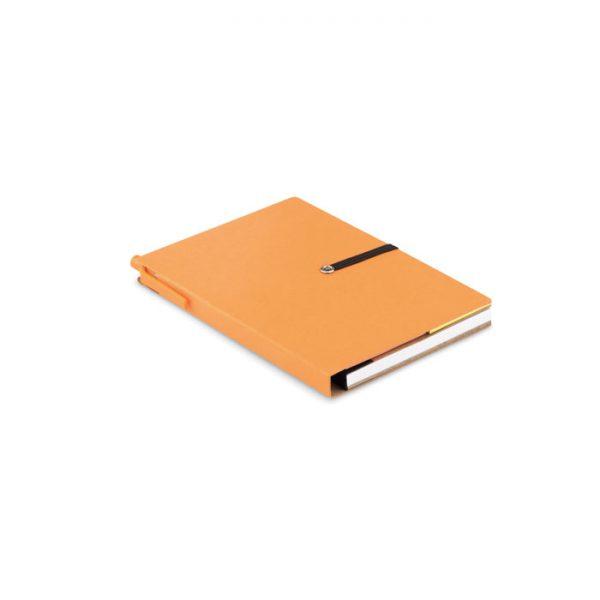 NOTES A6 70 LISTOVA RECONOTE MO9213-10