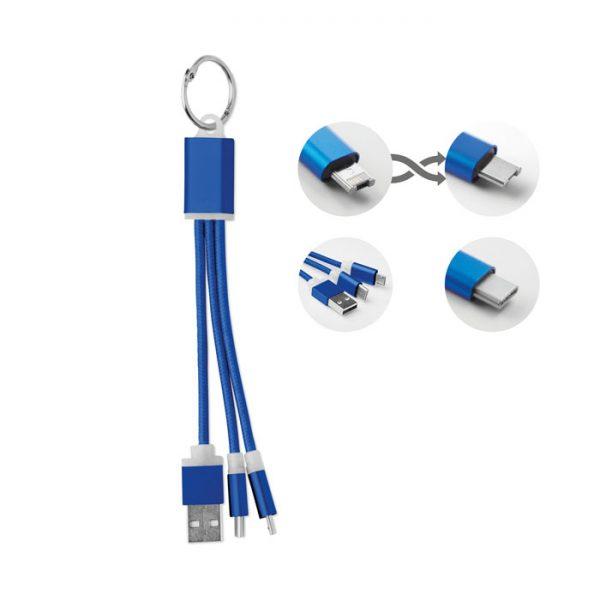 KABEL PRIVJESAK USB TO C TYPE RIZO MO9292-37