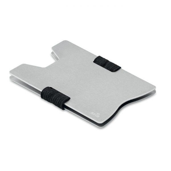 ETUI ZA KREDITNU KARTICU RFID ALUMINIJ SECUR MO9437-14