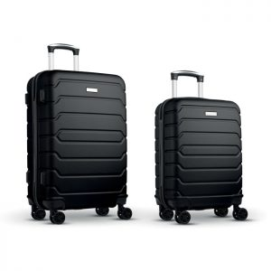 Trolley set 20''and 24''in AB MINSK MO9697-03