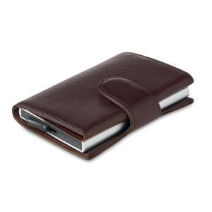 RFID cardholder and wallet KENDAL MO9726-01