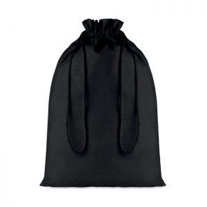 Large Cotton draw cord bag TASKE LARGE MO9733-03