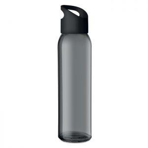 Glass bottle 470ml PRAGA GLASS MO9746-03