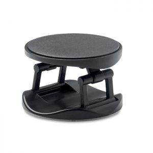 Round phone holder DOT MO9760-03