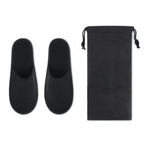 Pair of slippers in pouch FLIP FLAP MO9782-03