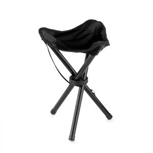 Foldable seat in pouch PESCA SEAT MO9783-03
