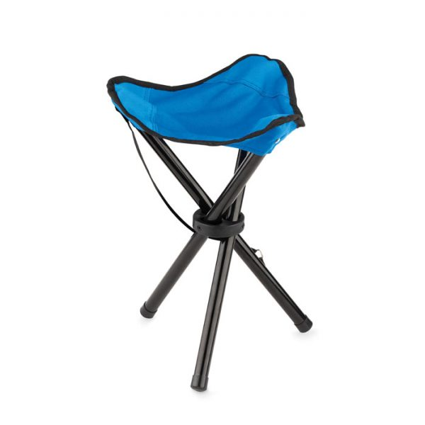 Foldable seat in pouch PESCA SEAT MO9783-37
