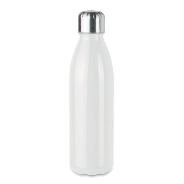 Glass drinking bottle 650ml ASPEN GLASS MO9800-06