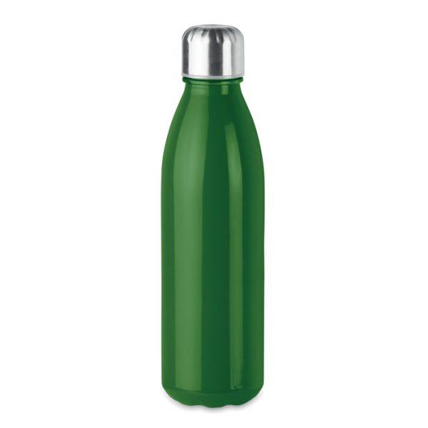 Glass drinking bottle 650ml ASPEN GLASS MO9800-09