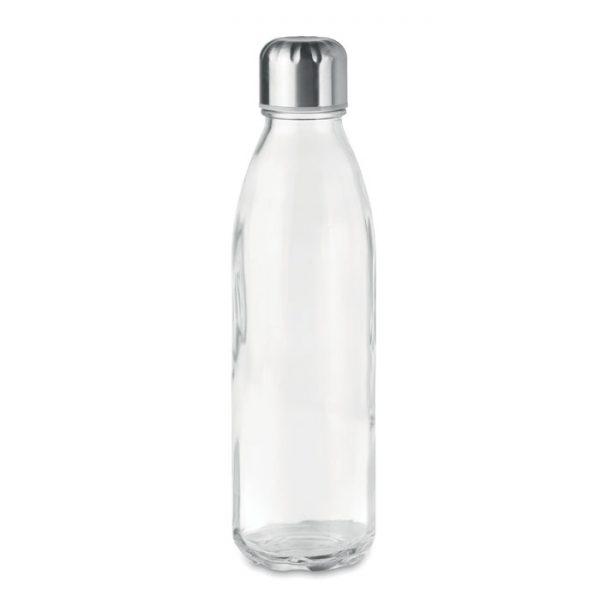 Glass drinking bottle 650ml ASPEN GLASS MO9800-22