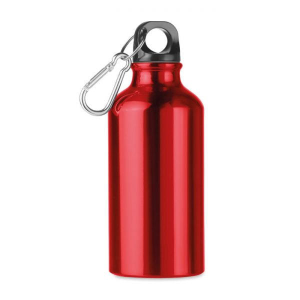 400 ml aluminium bottle MID MOSS MO9805-05