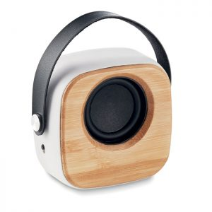 Speaker 3W with bamboo front OHIO SOUND MO9806-06