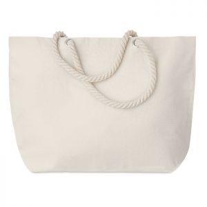Beach bag with cord handle MENORCA MO9813-13