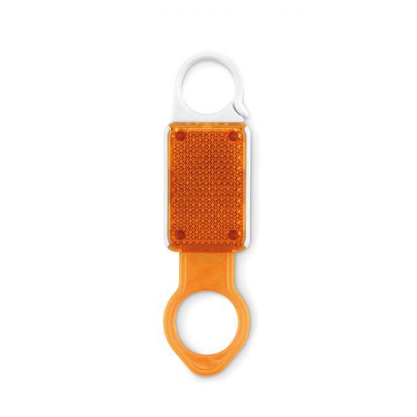 Reflective LED bottle holder ALDRINK MO9824-10