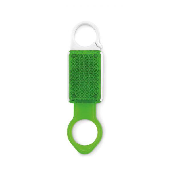 Reflective LED bottle holder ALDRINK MO9824-48