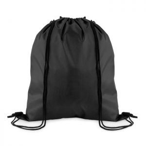 Drawstring in 210D polyester SIMPLE SHOOP MO9828-03