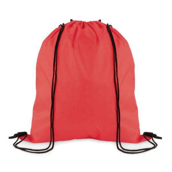 210D Polyester drawstring bag SIMPLE SHOOP MO9828-05