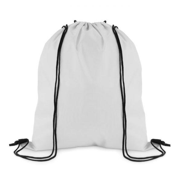 210D Polyester drawstring bag SIMPLE SHOOP MO9828-06