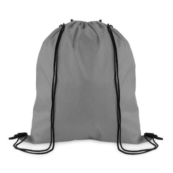 210D Polyester drawstring bag SIMPLE SHOOP MO9828-07