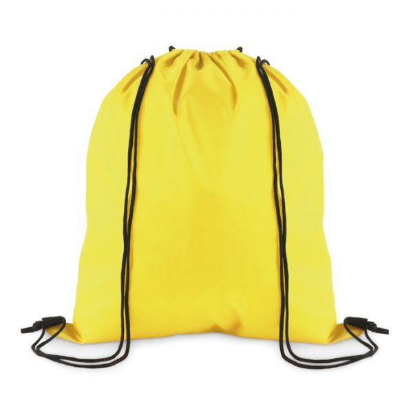 210D Polyester drawstring bag SIMPLE SHOOP MO9828-08
