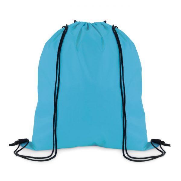 210D Polyester drawstring bag SIMPLE SHOOP MO9828-12