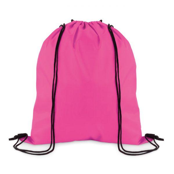 210D Polyester drawstring bag SIMPLE SHOOP MO9828-38