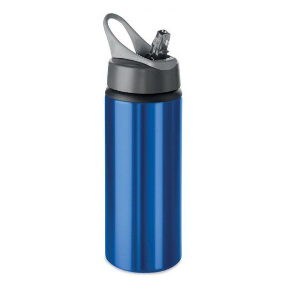 Aluminium bottle 600 ml ATLANTA MO9840-04