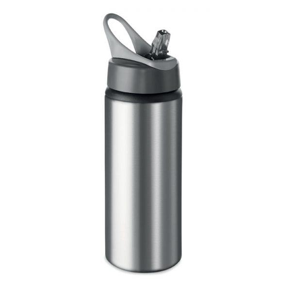 Aluminium bottle 600 ml ATLANTA MO9840-16