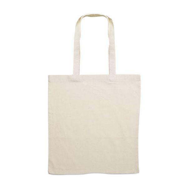 180gr/m² cotton shopping bag COTTONEL ++ MO9845-13