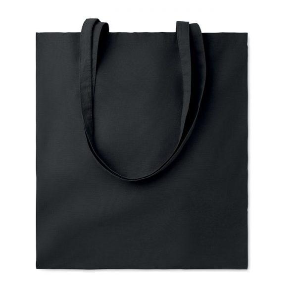 180gr/m² cotton shopping bag COTTONEL COLOUR ++ MO9846-03