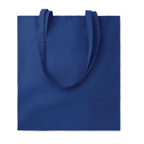 180gr/m² cotton shopping bag COTTONEL COLOUR ++ MO9846-04