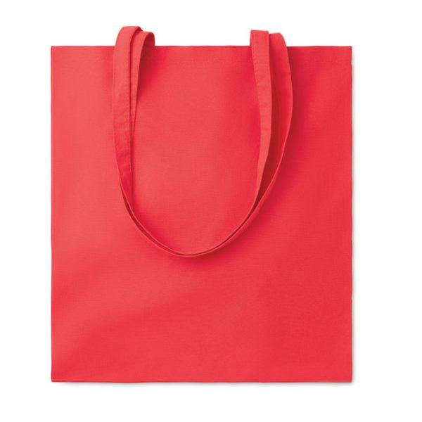 180gr/m² cotton shopping bag COTTONEL COLOUR ++ MO9846-05