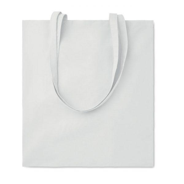 180gr/m² cotton shopping bag COTTONEL COLOUR ++ MO9846-06