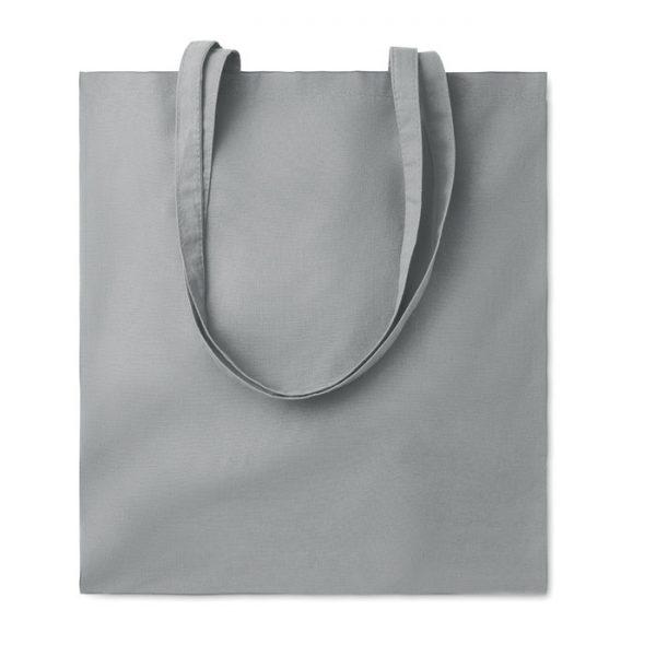180gr/m² cotton shopping bag COTTONEL COLOUR ++ MO9846-07