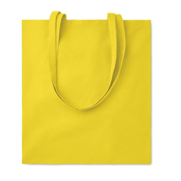 180gr/m² cotton shopping bag COTTONEL COLOUR ++ MO9846-08