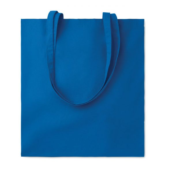 180gr/m² cotton shopping bag COTTONEL COLOUR ++ MO9846-37