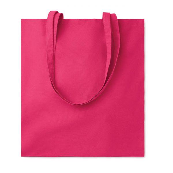 180gr/m² cotton shopping bag COTTONEL COLOUR ++ MO9846-38