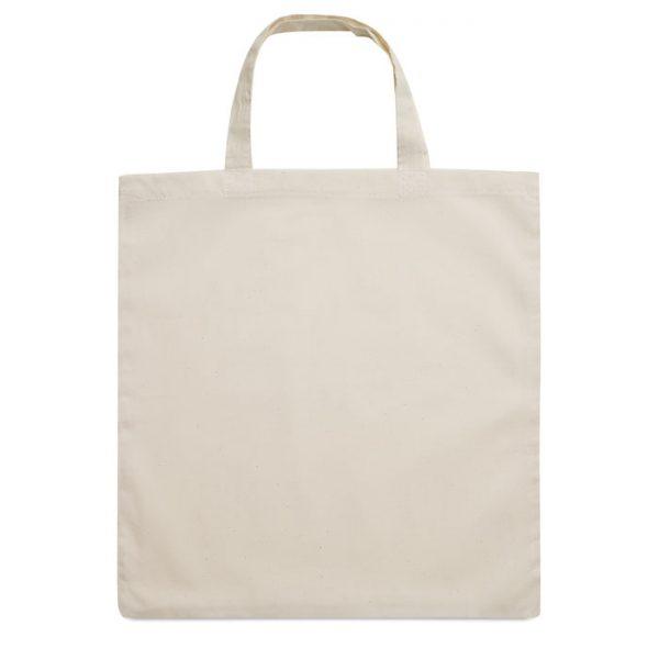 140gr/m² cotton shopping bag MARKETA + MO9847-13