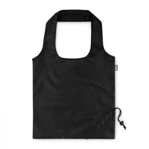 Foldable RPET shopping bag FOLDPET MO9861-03