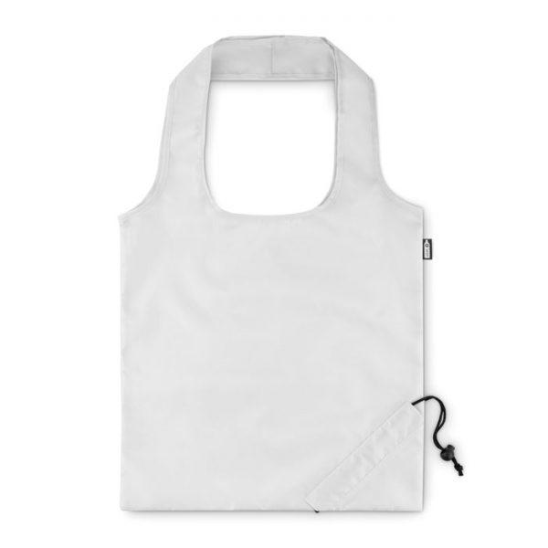 Foldable RPET shopping bag FOLDPET MO9861-06