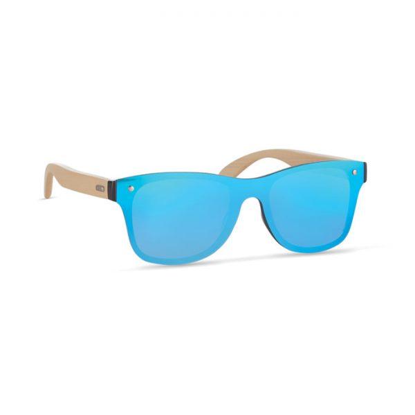 Sunglasses with mirrored lens ALOHA MO9863-04