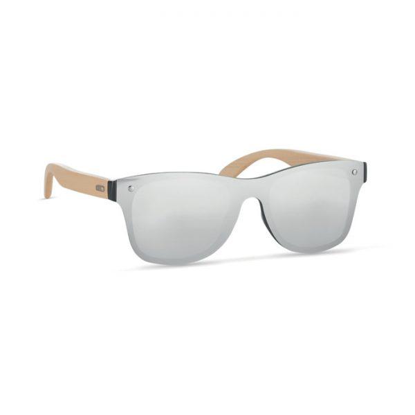 Sunglasses with mirrored lens ALOHA MO9863-17