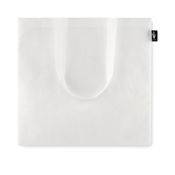 80gr/m² PLA corn shopping bag TOTE PLA MO9878-06